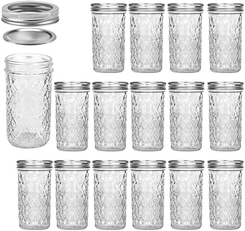 VERONES Canning Regular Wedding Favors