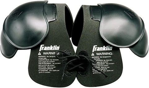 Image of Franklin Sports Youth Shoulder Pads