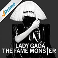 Fame Monster Deluxe Lady Gaga