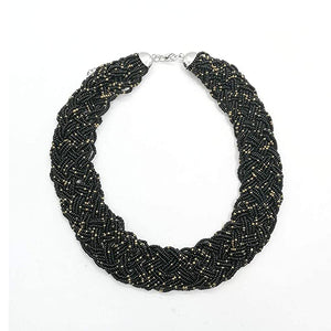Karen accessories Multilayer Statement Necklace