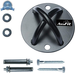 AbraFit Suspension Crossfit Strength Equipment