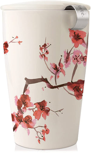 Tea Forte Brewing Ceramic Blossoms