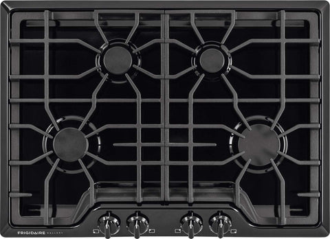 Frigidaire Gallery 4 Burner Conversion FGGC3045QB