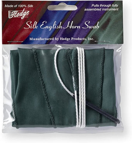 Hodge Silk English Horn Swab