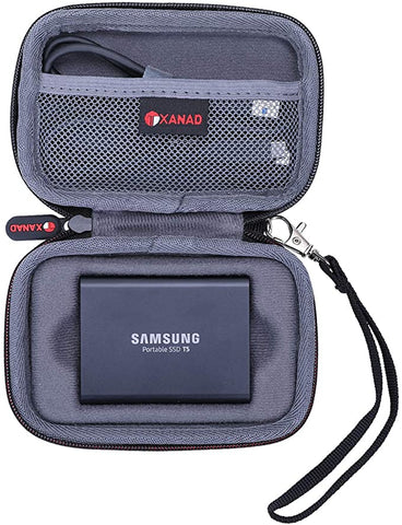 XANAD Samsung Portable External Carrying