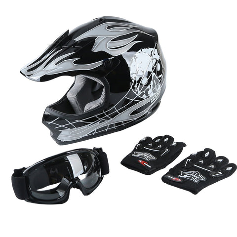 XFMT Motocross Offroad Street Goggles