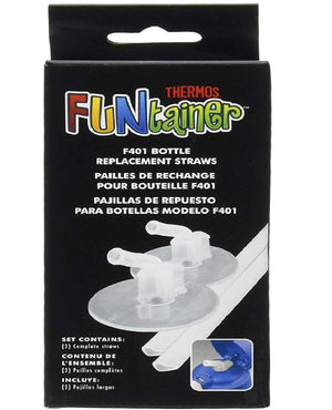 Thermos Replacement Straws Funtainer Bottle