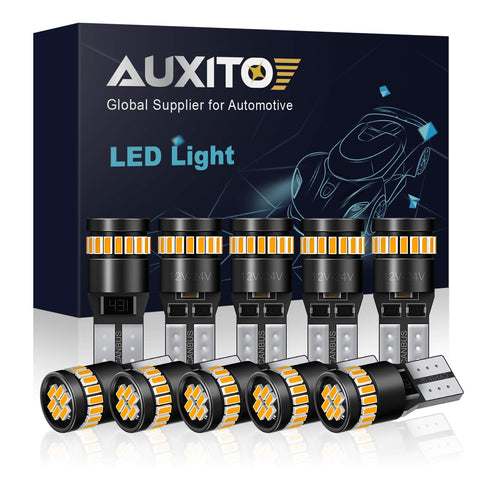 AUXITO Bright Chipsets Replacement License