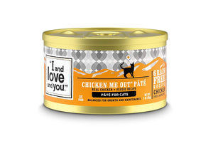 Love Chicken Recipe Grain Canned