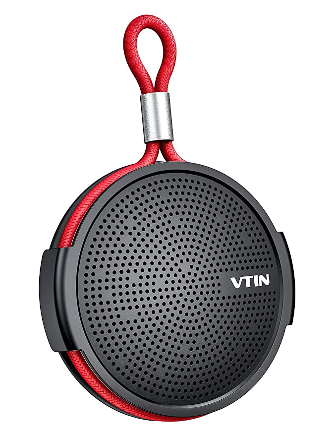 Vtin Portable Speaker Bluetooth Waterproof