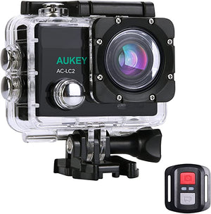 AUKEY Waterproof Underwater Wide Angle Connection