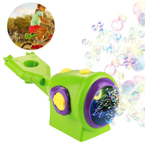 Biulotter Machine Automatic Durable Bubbles
