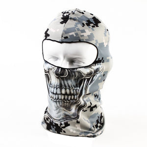 Your Choice Motorcycle Cycling Balaclava