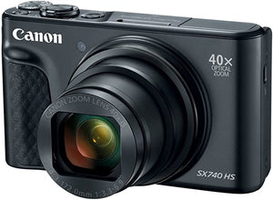 Canon PowerShot Digital Camera Optical