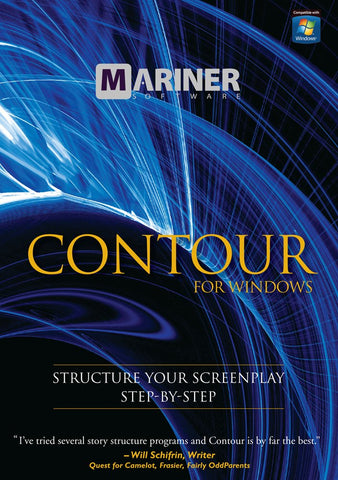 Mariner Software CW100 Contour Download