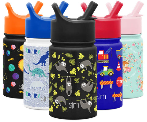 Image of Simple Modern Summit Water Bottles