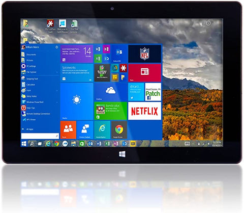 Windows Fusion5 Ultra Design Tablet