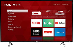 TCL 43S305 43 Inch 1080p Smart