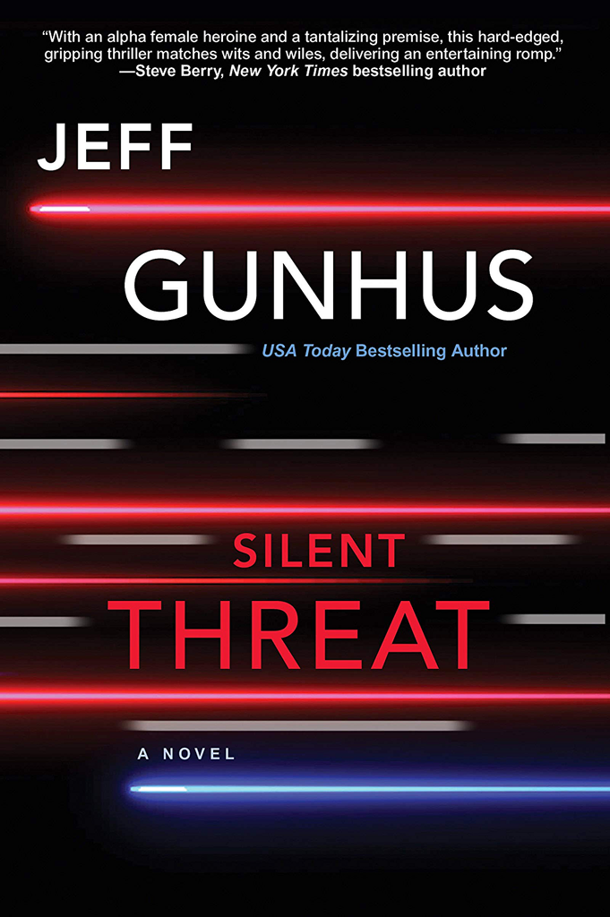 Silent Threat Jeff Gunhus ebook