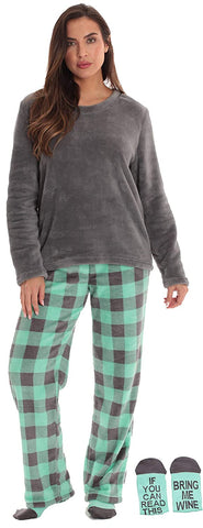 Just Love Womens Pajama 6808 10195 MNT S