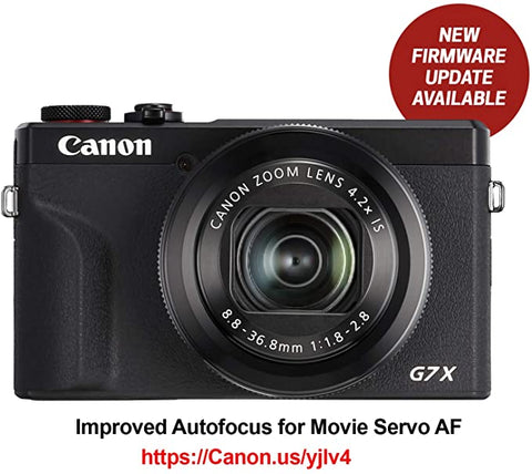 Canon PowerShot Digital Camera Screen