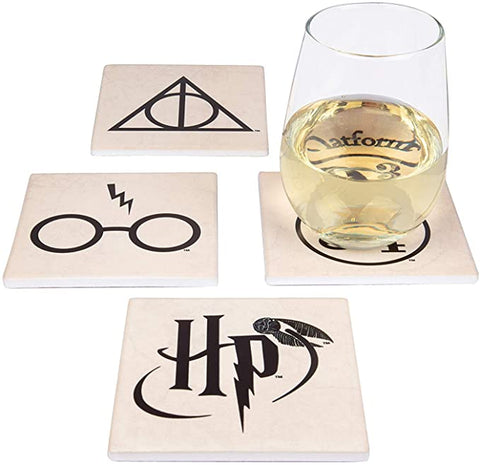 Harry Potter Coasters Ceramic Coaster