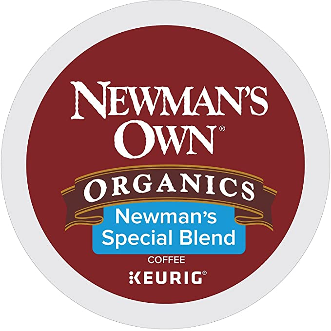 Newmans Own Organics Special Single Serve