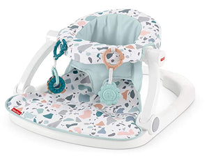 Fisher Price Sit Me Up Floor Seat Pacific