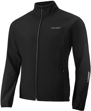 Baleaf Windproof Thermal Cycling Softshell