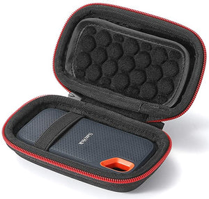 SanDisk Extreme Portable SDSSDE60 Carrying