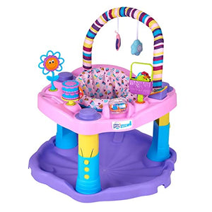 Evenflo Exersaucer Bounce Learn Sweet