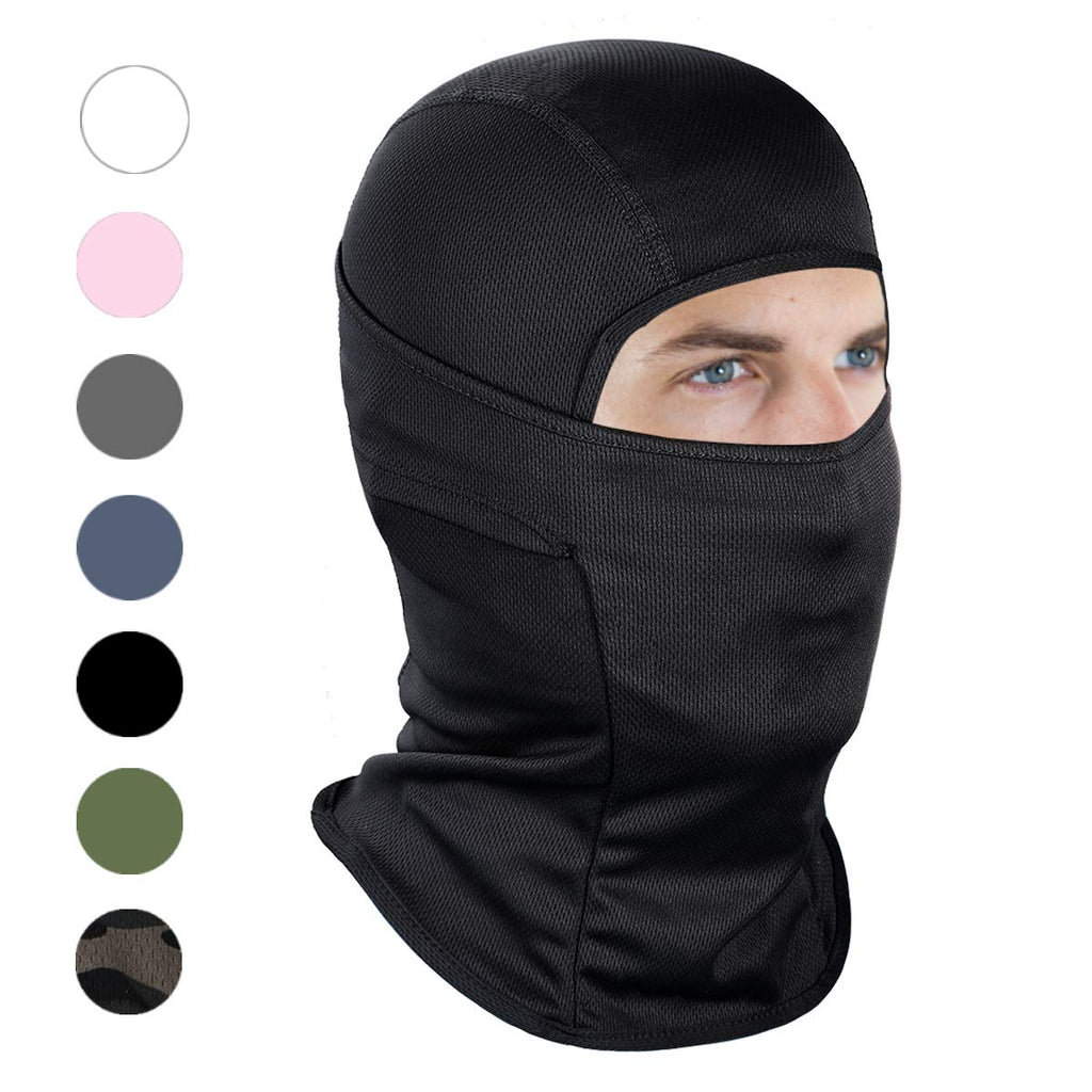 Achiou Balaclava Protection Tactical Motorcycle