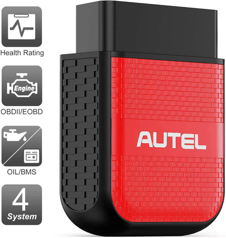 Image of Autel Scanner Bluetooth Diagnostic Reader