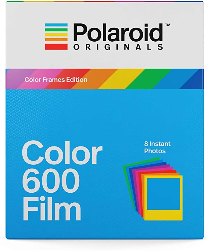Polaroid Originals Color Film 600