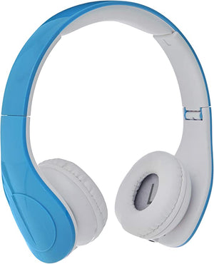 AmazonBasics Limited Wired Headphones Sharing
