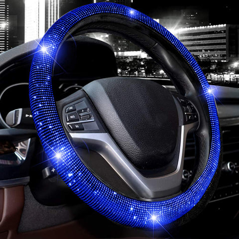 Valleycomfy Steering Sparkling Protector Universal