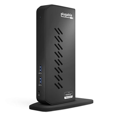 Image of Plugable Universal Docking Station Ethernet