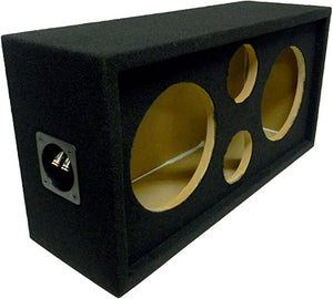 Bass Rockers Speaker Enclosure Terminal