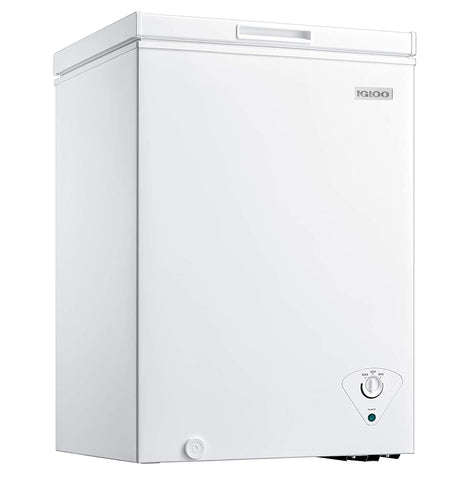 Igloo ICFMD35WH6A Removable Free Standing Temperature