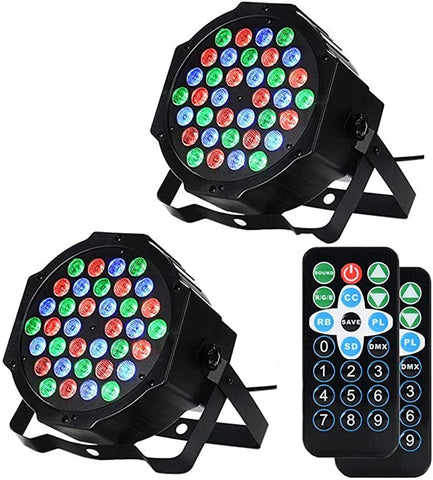 LUNSY Lighting Controlled Remoter Control