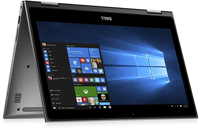 Dell Inspiron 5000 Theoretical i5379 5893GRY PUS