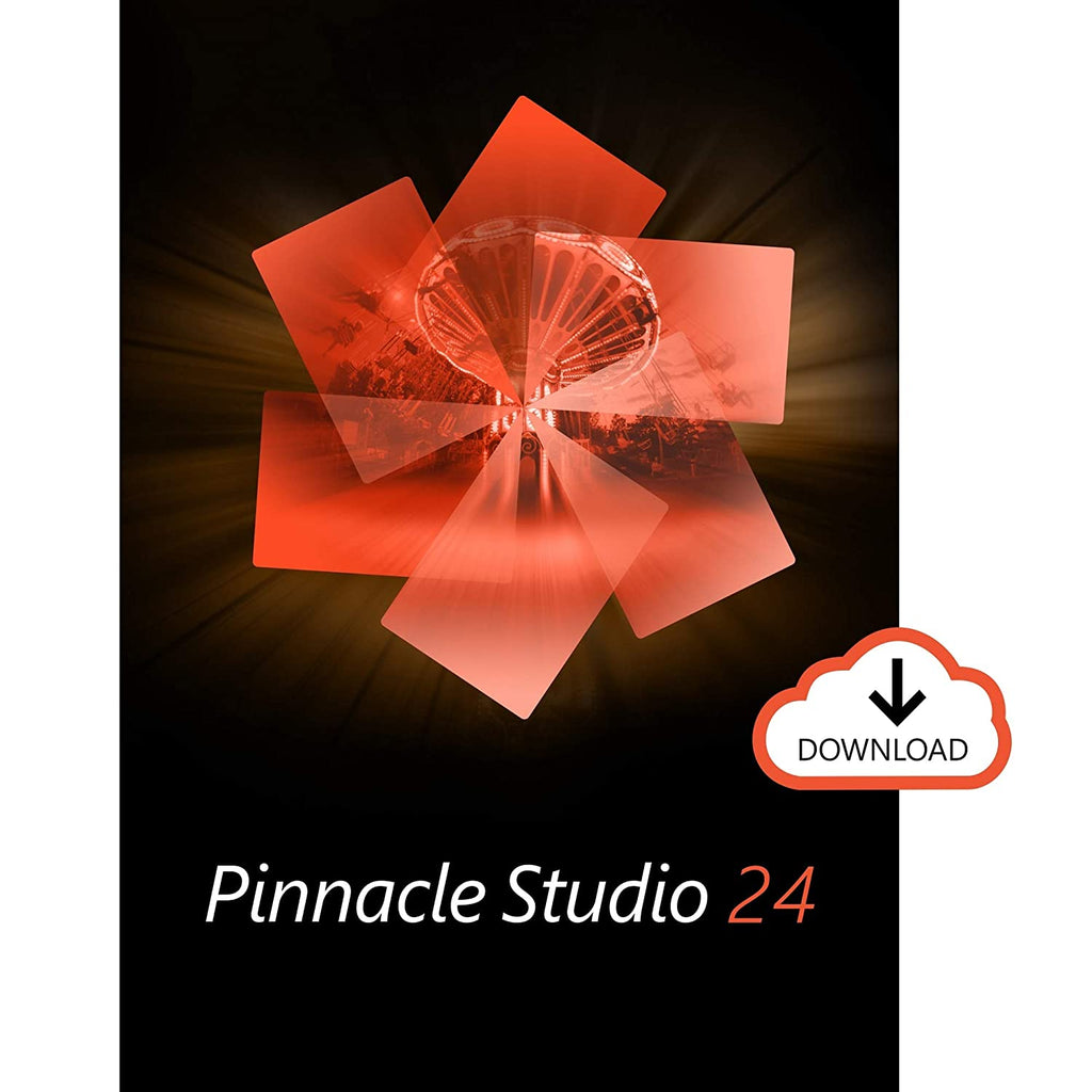 Pinnacle Editing Recording Software Download