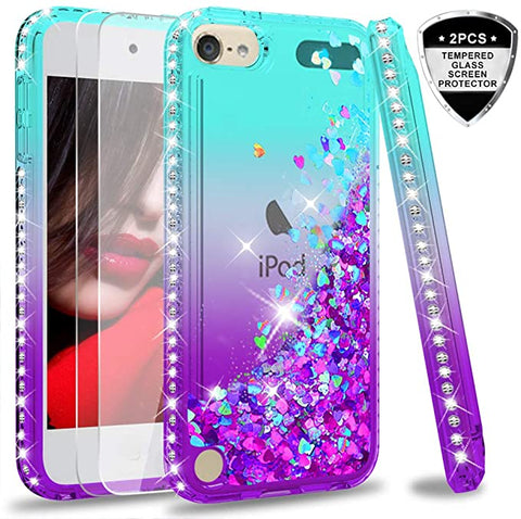 Tempered Screen Protector LeYi Glitter