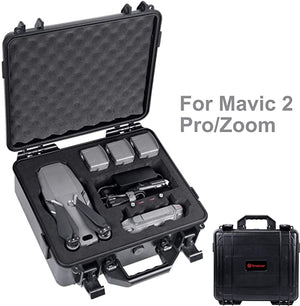 Smatree Carrying Compatible Mavic Upgrade
