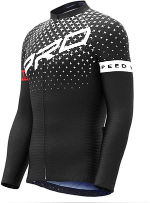 Roadbox Cycling Jersey Moisture Breathable