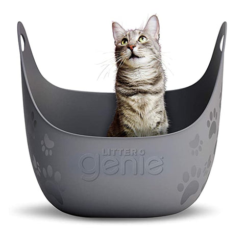 Litter Genie Cat Box
