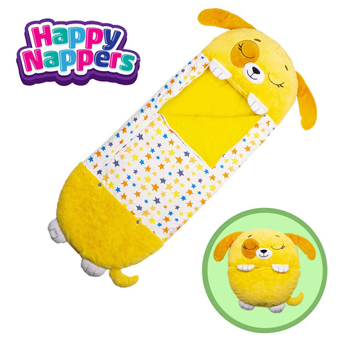 Happy Nappers Compact Sleeping Pillow
