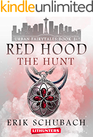 Red Hood Hunt Urban Fairytales ebook