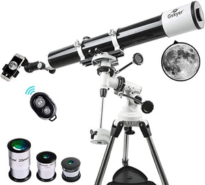 Gskyer EQ Technology Starwatcher Refractors
