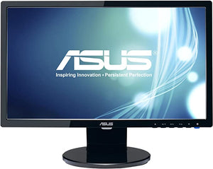 ASUS VE198T 1440x900 Back lit Monitor